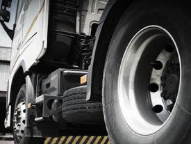 Výroba a přeprava betonových směsí